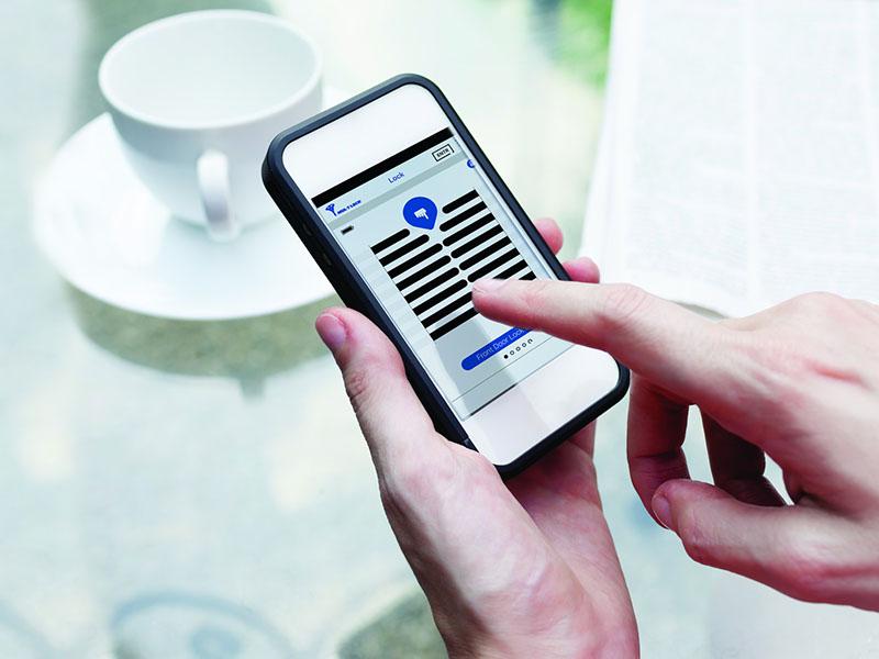 Entr Smart Mobile
