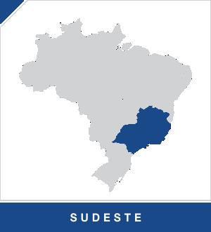mapa-sudeste
